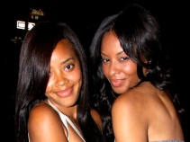 Angela & Vanessa Simmons: We Want to Keep Our Father's Legacy Alive