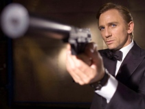 Bond, James Bond, Coming Back in 2012