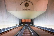 Metro Worker Files Lawsuit Alleging Sexual Harassment