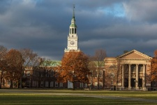Dartmouth Bans Hard Liquor on Campus