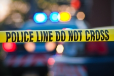 Man Killed After Being Pulled Into Wood Chipper