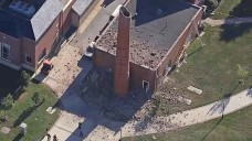 Explosion at Baltimore Co. School Injures Child, 2 Adults