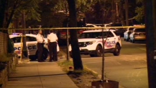 One Dead, One Injured in SE D.C. Double Shooting