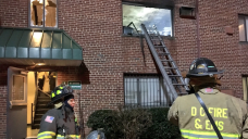 Man Injured in DC Fire May Have Been Using Stove for Heat