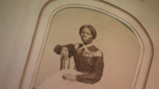 Earliest Known Photo of Harriet Tubman on Display at NMAAHC