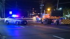 Woman Killed, Man Hurt in Maryland Hit-and-Run