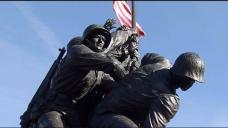 $6 Million Restoration for Marine Corps War Memorial