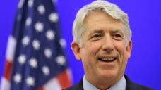 Attorney General Mark Herring Running for Governor