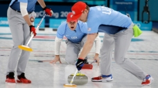 By the Numbers: A Curling Conquest, Big Air Stunner