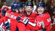 Capitals Re-Sign Carlson to $64M, 8-Year Deal