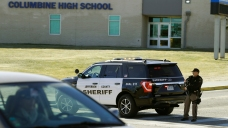 Authorities: Bomb Threats Across US Appear to Be Hoax