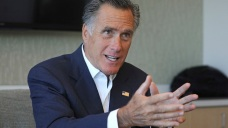Romney Admits Running Fake Twitter Account 'Pierre Delecto'