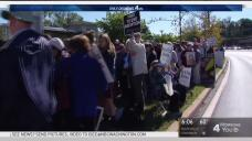 Abortion Clinic Opens in Bethesda to Protests, Prayers