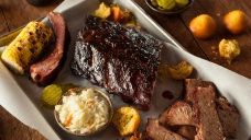 Support Our Troops by Eating D.C.'s Best Barbecue