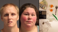 2 Arrested After Crack, Heroin, Other Drugs Found at Daycare