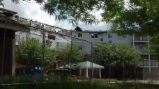 Senior and Disabled Residents Get Housing Extension After Fire
