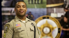 Va. Sheriff's Deputy Performs on 'America's Got Talent'