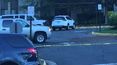 Woman Hit With Car, Shot in Falls Church Murder-Suicide: PD