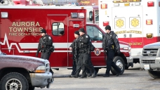 At Least 5 Dead in Illinois Shooting, Alleged Gunman Killed