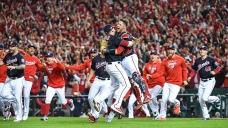 Nats Park Hosting Watch Parties for World Series Games 1 & 2