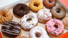 Dunkin' Donuts Employee Allegedly Sprayed Donuts With Bleach