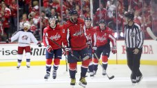 NHL Playoffs: Penalties, Power-Play Goals Skyrocket Early