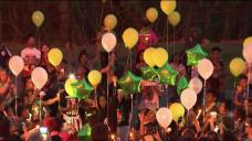 Hundreds Come Out to Honor Teen Killed in Germantown