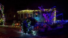 Hyattsville Recognizes Homes With Best Holiday Light Displays