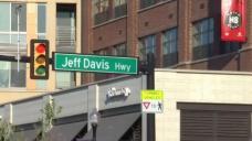 Alexandria Council Approves Renaming Jefferson Davis Highway