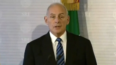 No Use of US Military to Enforce Immigration: Kelly