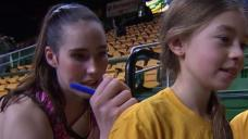 Long Road Leads George Mason Star Natalie Butler Back Home