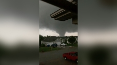 Tornado Hits Missouri Capital as Deadly Storms Sweep State