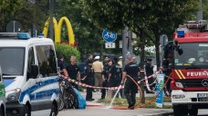 'No Indications' Munich Shooting Linked to ISIS: Police