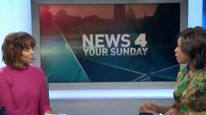 News4 Your Sunday: Domestic Violence Awareness Month