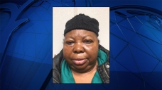 Md. Nanny Arrested in Death of 8-Month-Old Girl