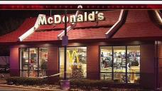 Shooting Victims Run into Maryland McDonald's For Help