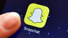 Woman Arrested for Posting Snapchat Video of Child: Police