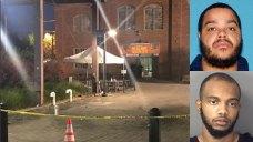 Gunfire at NJ Festival Leaves 22 Hurt, Suspect Dead