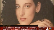 Why Were Charges Dropped in Chandra Levy Case?