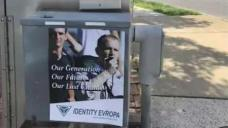 White Supremacist Flyer Found in Clarendon