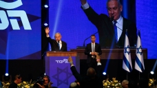Israel's Netanyahu Faces Uphill Battle After Repeat Election
