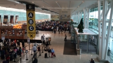 BWI Makes Changes to Ease Holiday Traffic Congestion