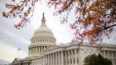 House Passes Bill to Keep Federal Government Open