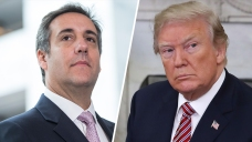 Will Trump's Personal Lawyer 'Flip'?