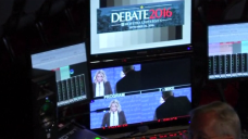 15 Places to Watch Monday's Presidential Debate