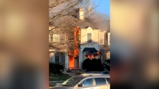 Frying Pan Left on Stove Caused Fire That Destroyed Home