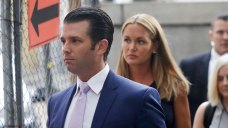 Donald Trump Jr. and Vanessa Trump Finalize Their Divorce