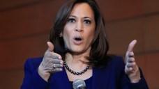 Sen. Kamala Harris Announces Presidential Run on MLK Day