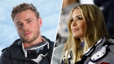 USA's Kenworthy Bashes Ivanka Trump During Closing Ceremony