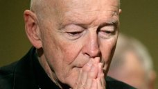Bishops Angered By Scandal Involving Ex-Cardinal McCarrick